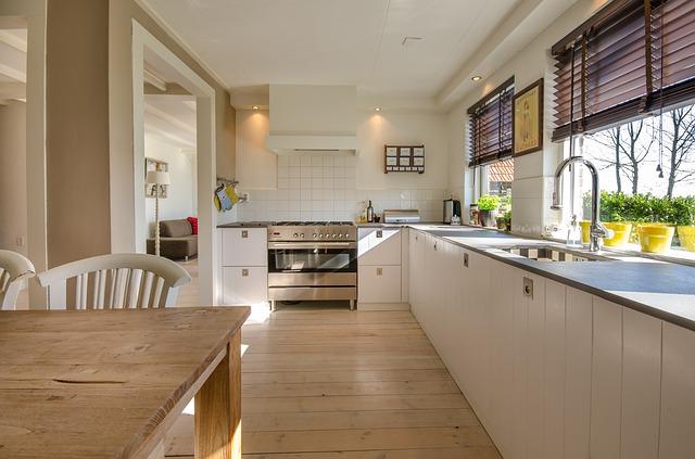 Comment rénover facilement une cuisine ?