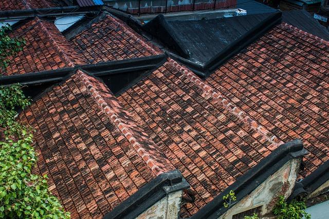 Les avantages de la toiture en tuile