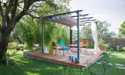 Comment bien considérer la conception d'une terrasse