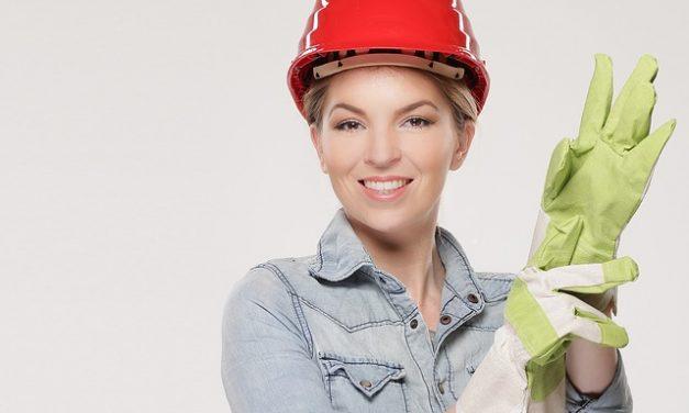 Comment s'habiller pour se protéger sur un chantier