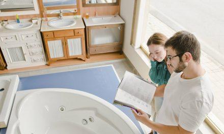 Comment réussir la rénovation d'une salle de bain ?