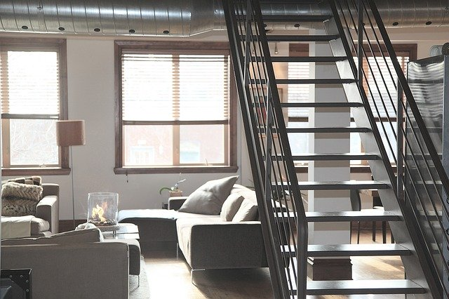 Comment bien choisir son escalier ?